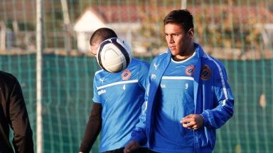 Deze Oscar Duarte zorgt mee voor meer defensieve stabiliteit in het elftal van Garrido.